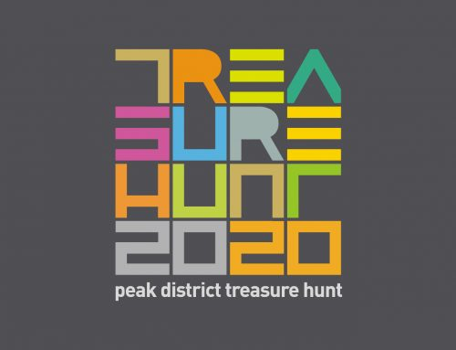 2020 Peak District – Treasure Hunt