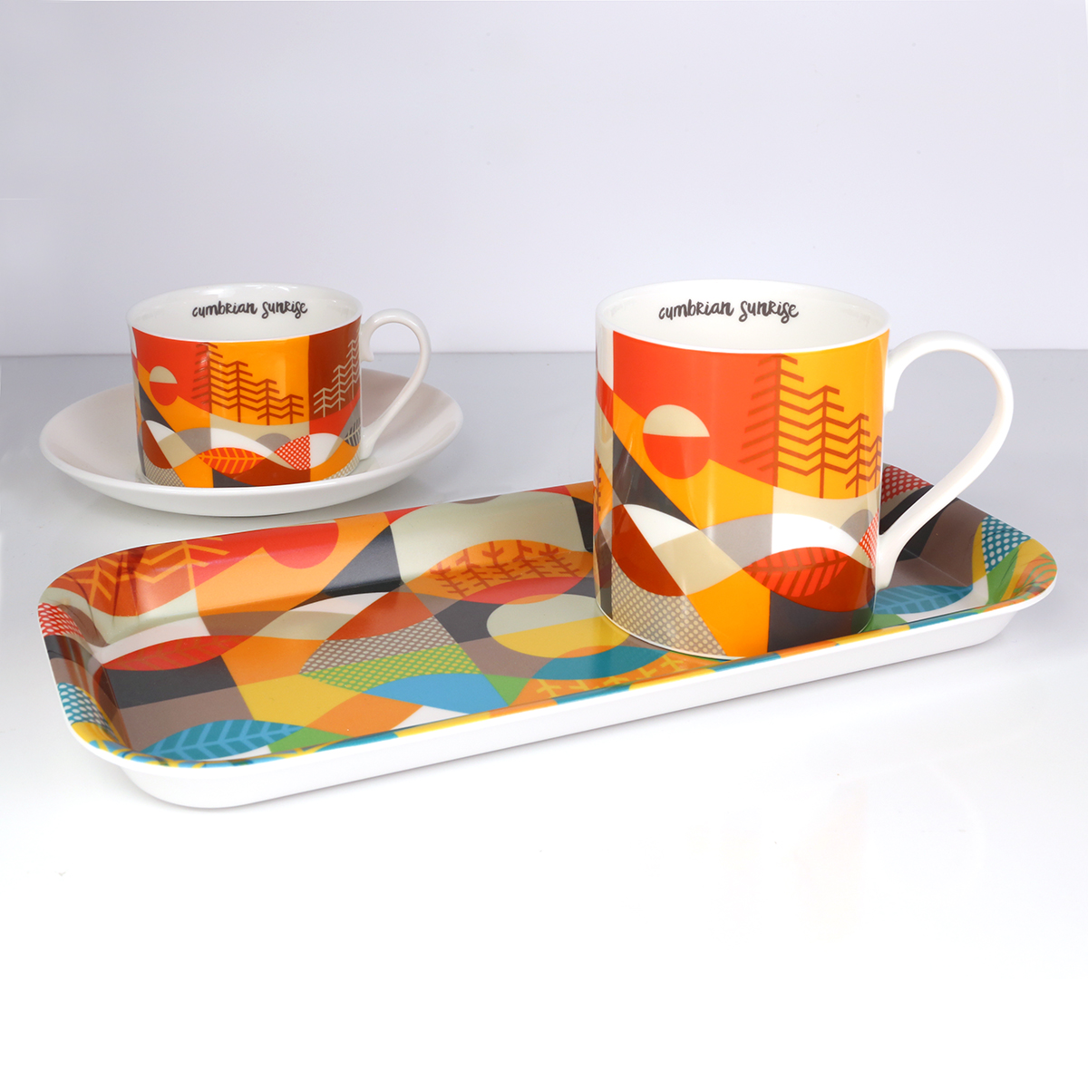 Lake District The Rise And Fall Of The Lakeland Sun Tea Tray Peak District Design